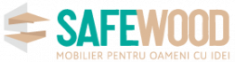 SafeWood Logo
